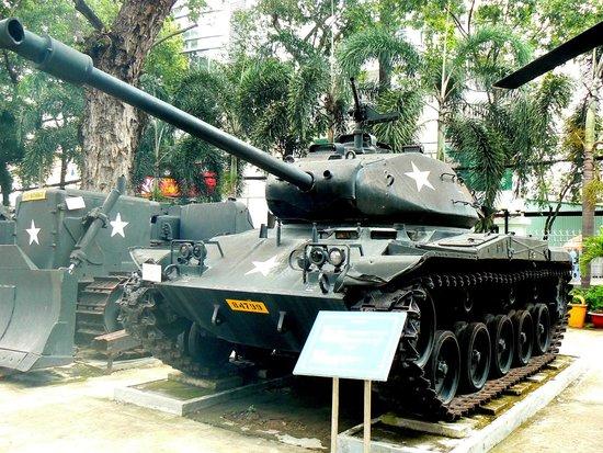 متحف مخلفات الحرب