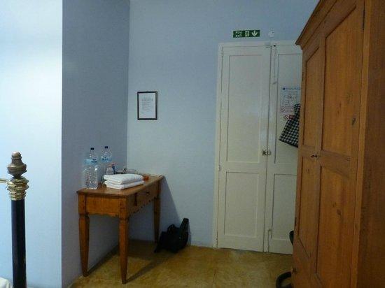 Maria Giovanna Guest House: Room 4