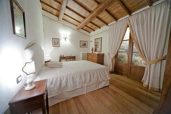 Il Nido Degli Ulivi: Bedroom 2