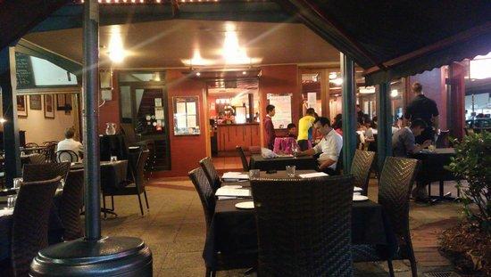 Ochre Restaurant: a