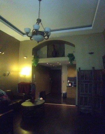 Budapest Royal Suites: кухня