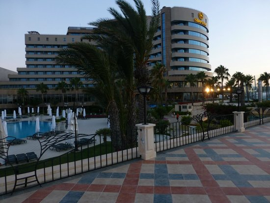 Sheraton Cesme Hotel Resort & Spa : Sheraton CESME/IZMIR TURKEY