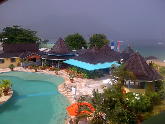 View Picture Of Bay Gardens Beach Resort Gros Islet