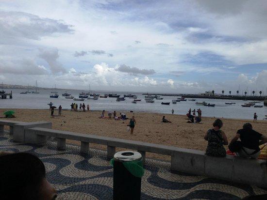 Cascais Marina : MARINA