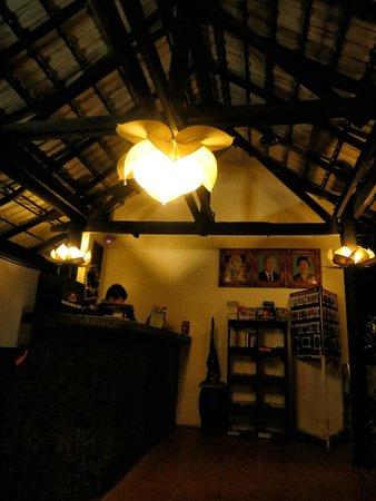 Areca Angkor Boutique: lobby