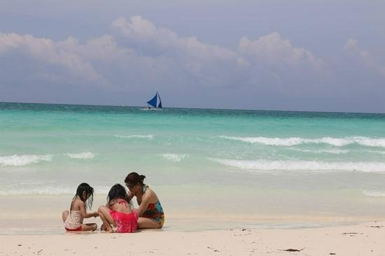 Discovery Shores Boracay: a relaxing family vacation