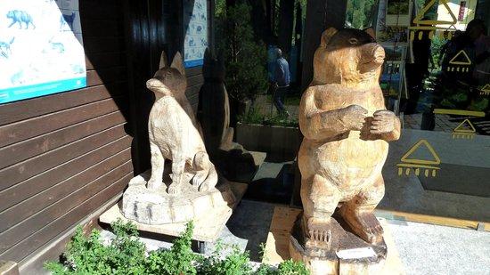 Museo delle Palafitte del Lago di Ledro...