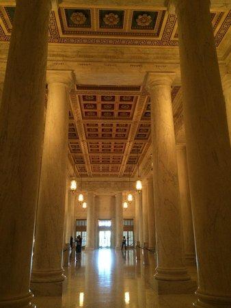 Supreme Court: So grand