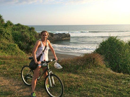 Bali Island Horse: Beach riding