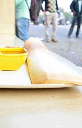 Sagar Gaire Fast Food Bhopal Madhya Pradesh