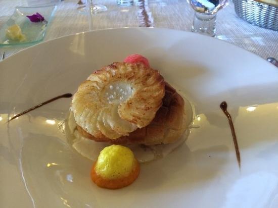 Henrique Leis Restaurant: best chicken ever