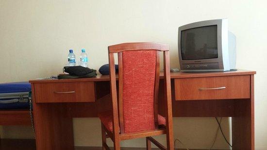 Hotel Katowice Economy: camera 8° piano