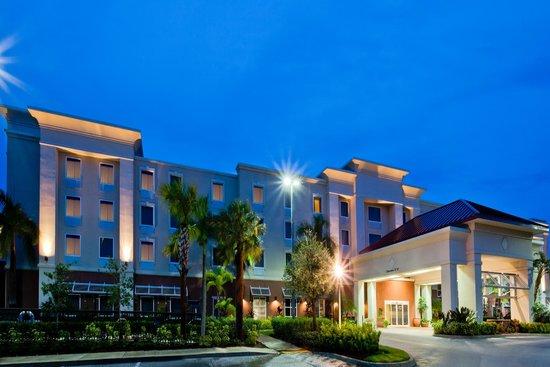 Hampton Inn & Suites Stuart-North : Hampton Inn & Suites Stuart