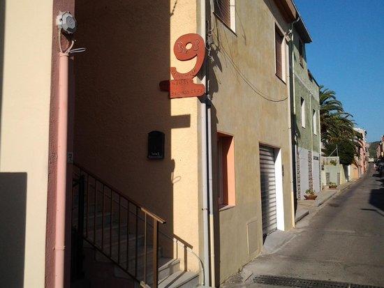 Photo of B&B Via Dei Mille 9 Castelsardo