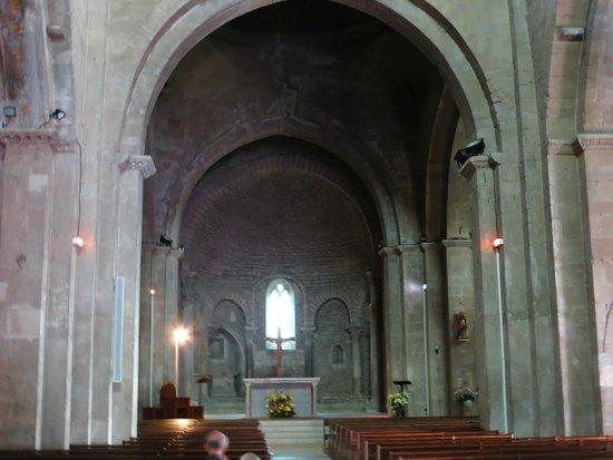 Cathédrale Notre-Dame de Nazareth : Cathedral