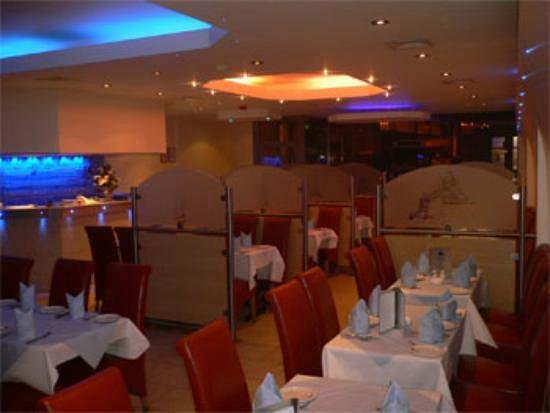 Restaurants ashiana tandoori in colchester with cuisine for Ashiana indian cuisine