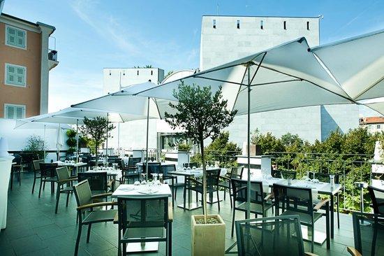 villa garibaldi nice restaurant avis num ro de t l phone photos tripadvisor. Black Bedroom Furniture Sets. Home Design Ideas