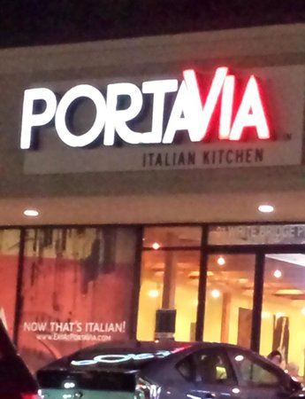 Gelato case picture of porta via ristorante e bar - Porta via italian kitchen nashville tn ...