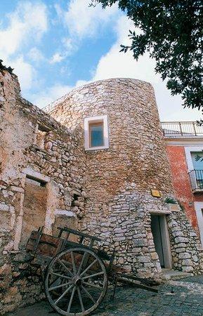 Osteria Antica Torre