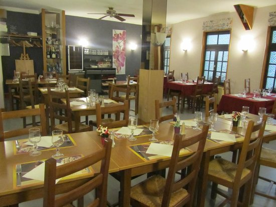 Hotel Restaurant de la Gare d'Auxonne