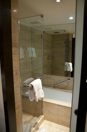 جاي دبيلو ماريوت إل كونفينتو كوسكو: Bathroom #302