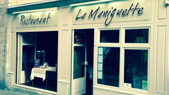 La Maniguette