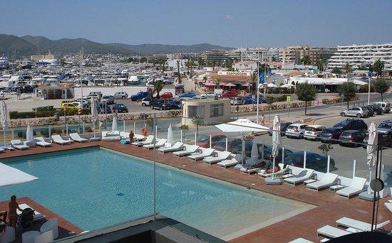 Gute lage aber viel zu teuer f r das was man bekommt - Corso hotel ibiza ...