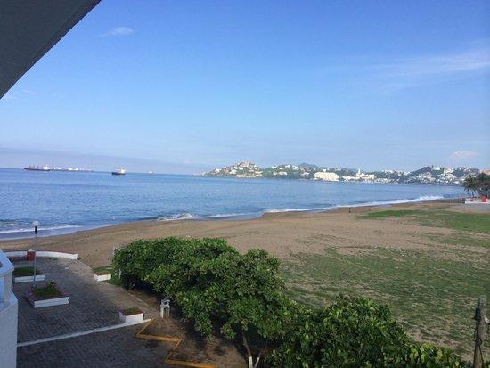 Hotel Marbella: Manzanillo