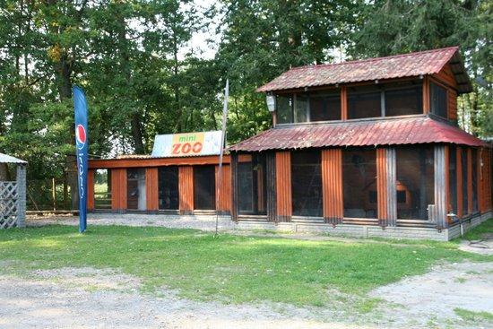 Biesiekierz, Polen: Grill Bar 4
