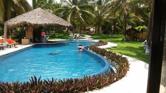 Hotel Bella Vista Playa Blanca