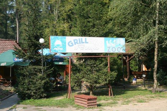 Biesiekierz, Polen: Grill Bar 2