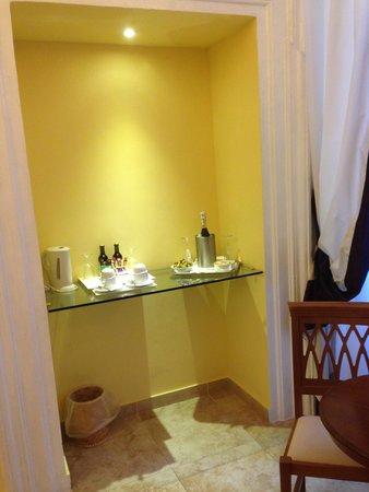Hotel Le Clarisse al Pantheon: Room