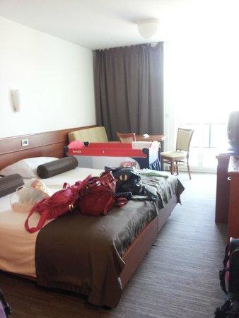 Remisens Hotel Marina : Vista 1