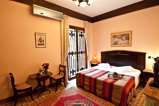 Dar Ayniwen Villa Hotel : Ajdig Room