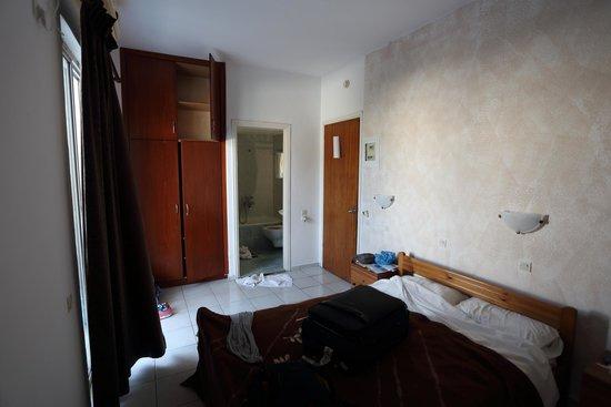 Kokalakis Beach Hotel: Camera