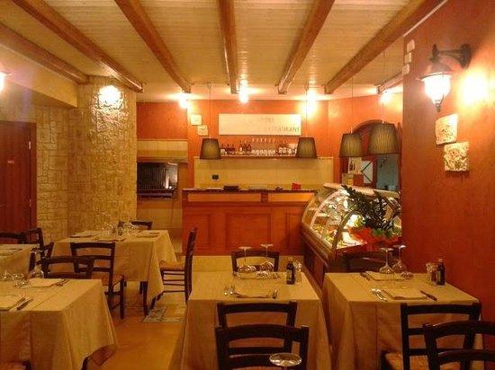 immagine I Sapori Sicilian Grill Restaurant In Trapani