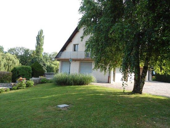 La Maison de l'Aubette