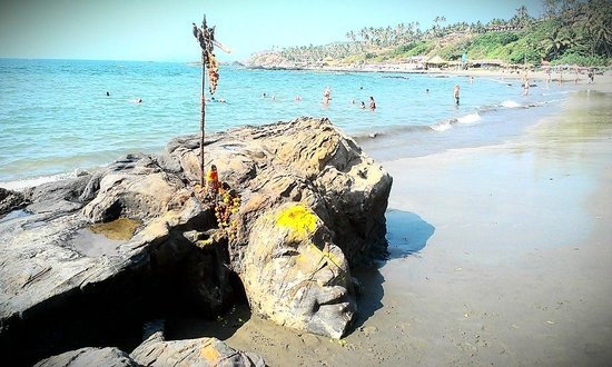 Things To Do in Goa Yatra, Restaurants in Goa Yatra