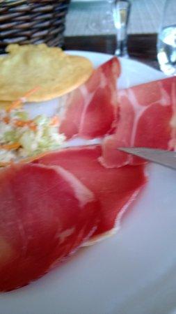 San Benedetto: antipasti