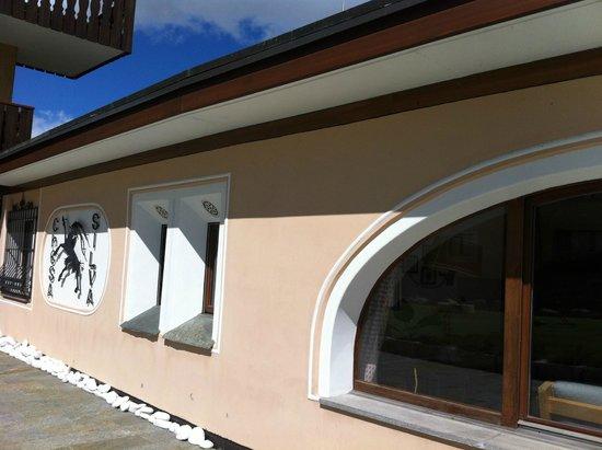 Guesthouse & Aparthotel Chesa Silva