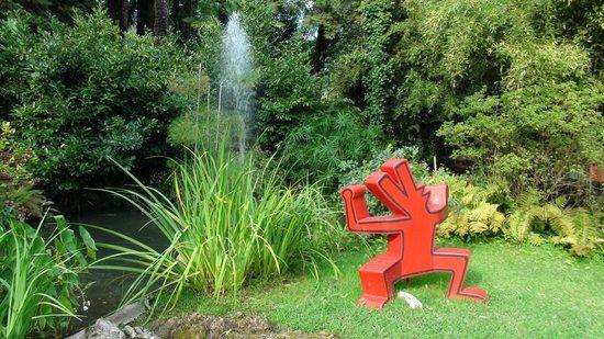 Heller Garden...
