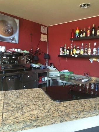 La Dolce Vita: Cena bar