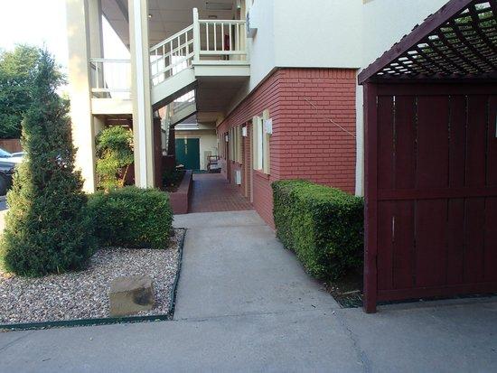 Hotel Oklahoma City North : View