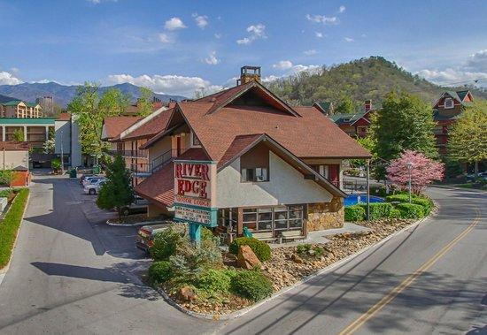 River Edge Motor Lodge