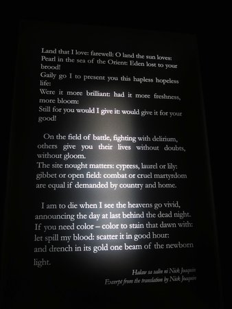 my last farewell by jose rizal English translation of filipino hero jose rizal's last poem, written in spanish mi  ultimo adios in the philippines tagalog is ang aking huling.