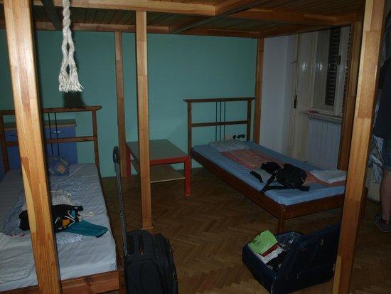 Maxim Hostel