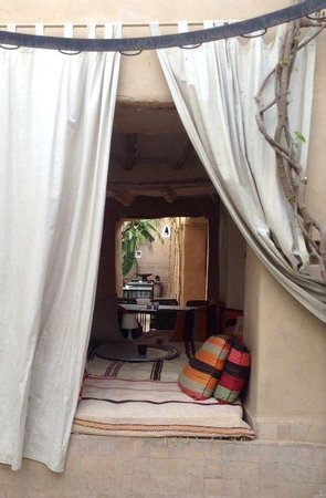 DarZahia: another resting nook