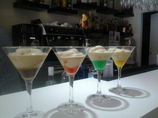 Province of Bari, Italie : I cocktail sempre disponibili e personalizzabili!
