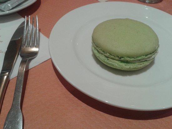 Aux Delices De Manon: macaron
