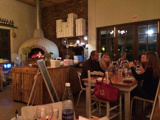 Cosy Massimo's